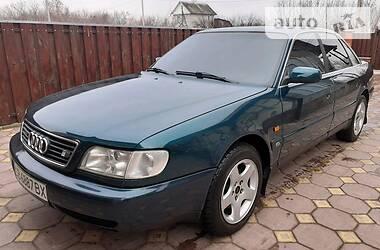 Audi A6 1996 в Новгород-Северском