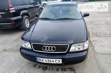 Audi A6 1996 в Теофиполе