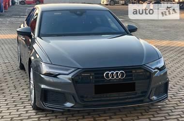 Audi A6 2018 в Иршаве