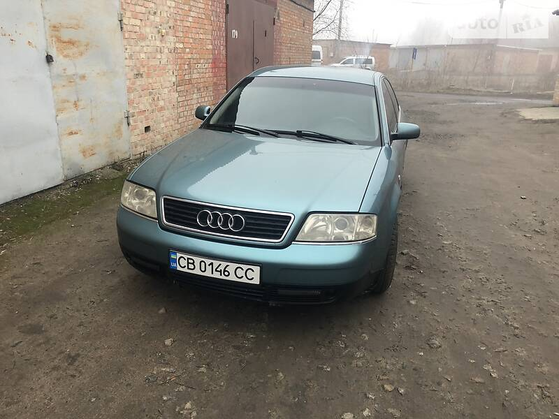 Audi A6 1998 в Нежине