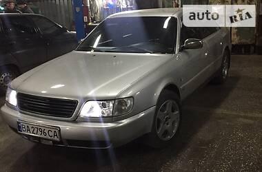 Audi A6 1994 в Голованевске