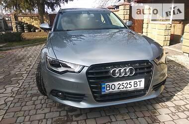 Audi A6 2013 в Кременце