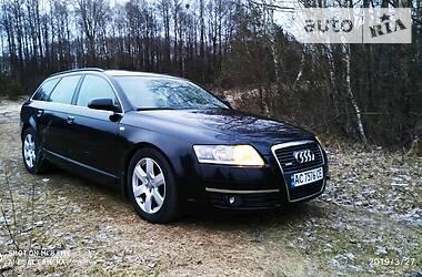 Audi A6 2006 в Старой Выжевке