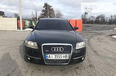 Audi A6 2006 в Бородянке