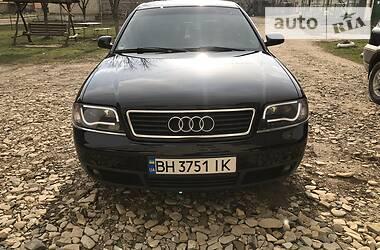Audi A6 2000 в Дрогобыче