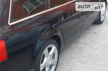 Audi A6 2002 в Хмельницком