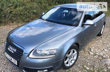 Седан Audi A6 2010 в Хусте