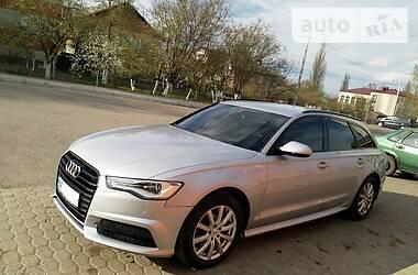 Audi A6 2016 в Ровно