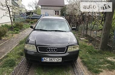 Audi A6 2000 в Владимир-Волынском