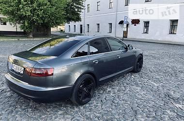 Audi A6 2010 в Луцке
