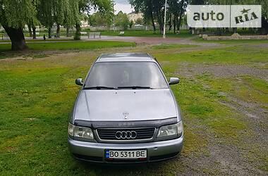 Audi A6 1995 в Теребовле