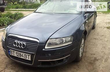 Audi A6 2005 в Днепре