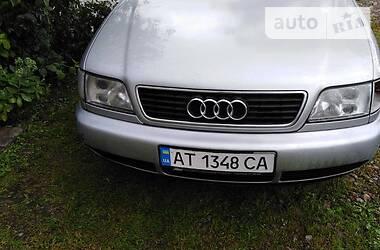 Audi A6 1995 в Богородчанах