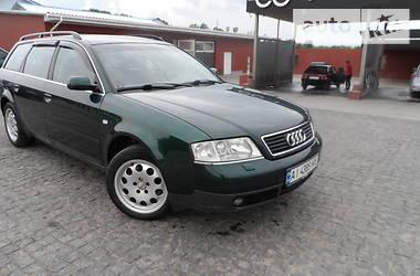 Audi A6 2000 в Немирове