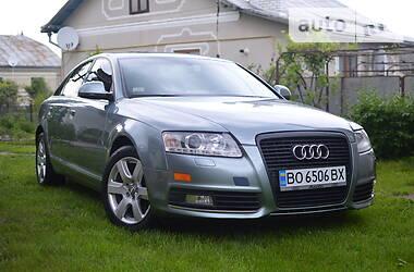 Audi A6 2010 в Монастыриске