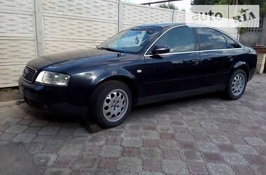 Audi A6 2001 в Сорокино