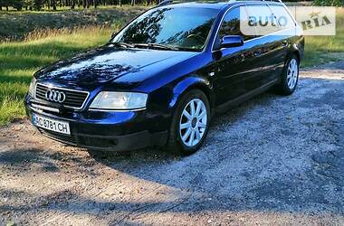 Audi A6 1999 в Камне-Каширском
