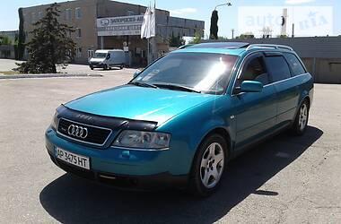 Audi A6 1998 в Запорожье