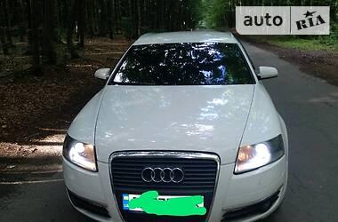 Audi A6 2008 в Хмельницком