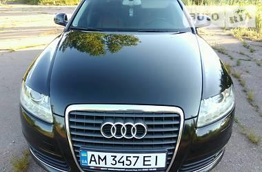 Audi A6 2010 в Черняхове