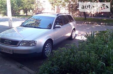 Audi A6 1999 в Ромнах