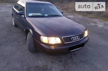 Audi A6 1996 в Галиче