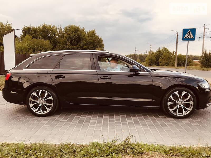 Audi A6 2012 в Виннице