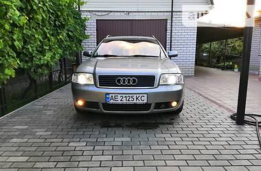 Audi A6 2003 в Павлограде