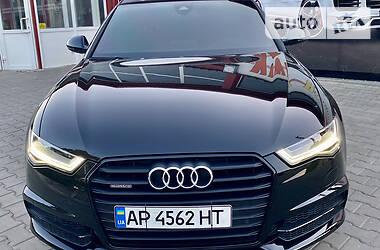Audi A6 2016 в Мелитополе