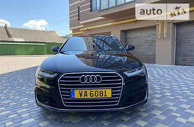 Audi A6 2016 в Виннице