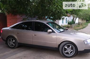 Audi A6 2001 в Николаеве