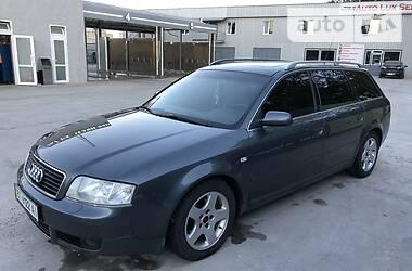 Audi A6 2002 в Херсоне