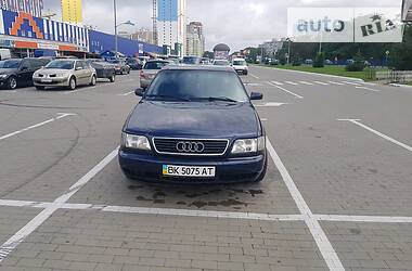 Audi A6 1995 в Березному