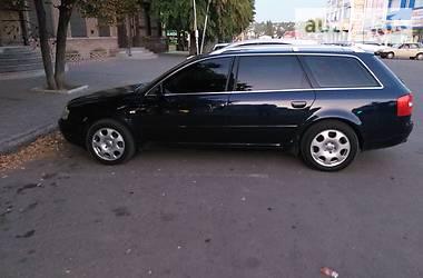 Audi A6 2004 в Бахмуте