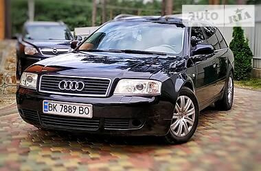 Audi A6 2003 в Сарнах