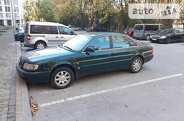 Audi A6 1996 в Львове