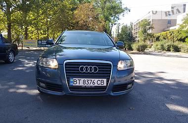 Audi A6 2009 в Новой Каховке