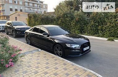 Audi A6 2013 в Запорожье