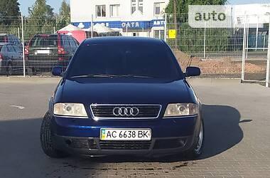 Audi A6 1999 в Нововолынске