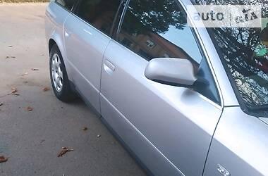 Audi A6 2002 в Раздельной