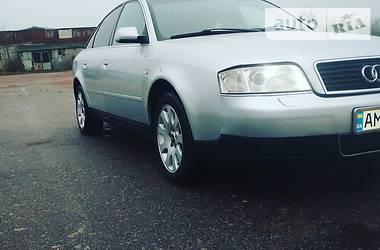 Audi A6 2001 в Хорошеве