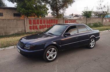 Audi A6 1995 в Новой Каховке