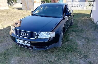Audi A6 2002 в Черкассах
