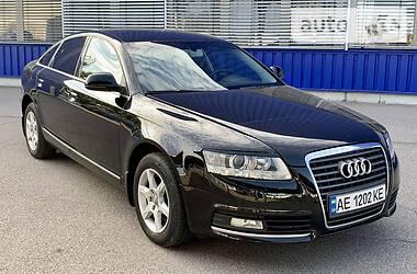 Audi A6 2010 в Днепре