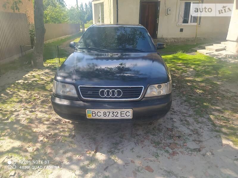 Audi A6 1995 в Городку