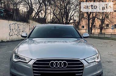 Audi A6 2016 в Львове