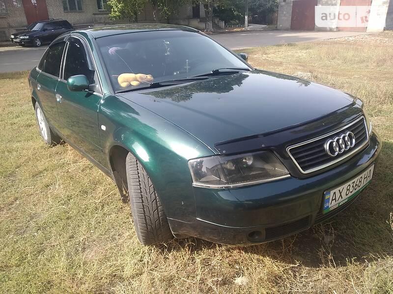 Audi A6 1998 в Лозовій