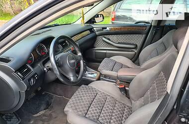 Audi A6 2002 в Бердичеве