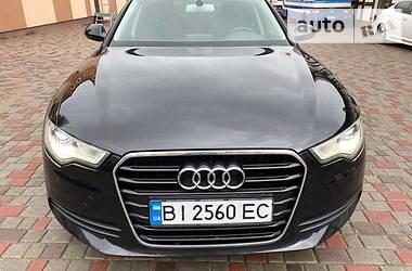 Audi A6 2012 в Сарнах