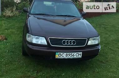 Audi A6 1994 в Мостиске